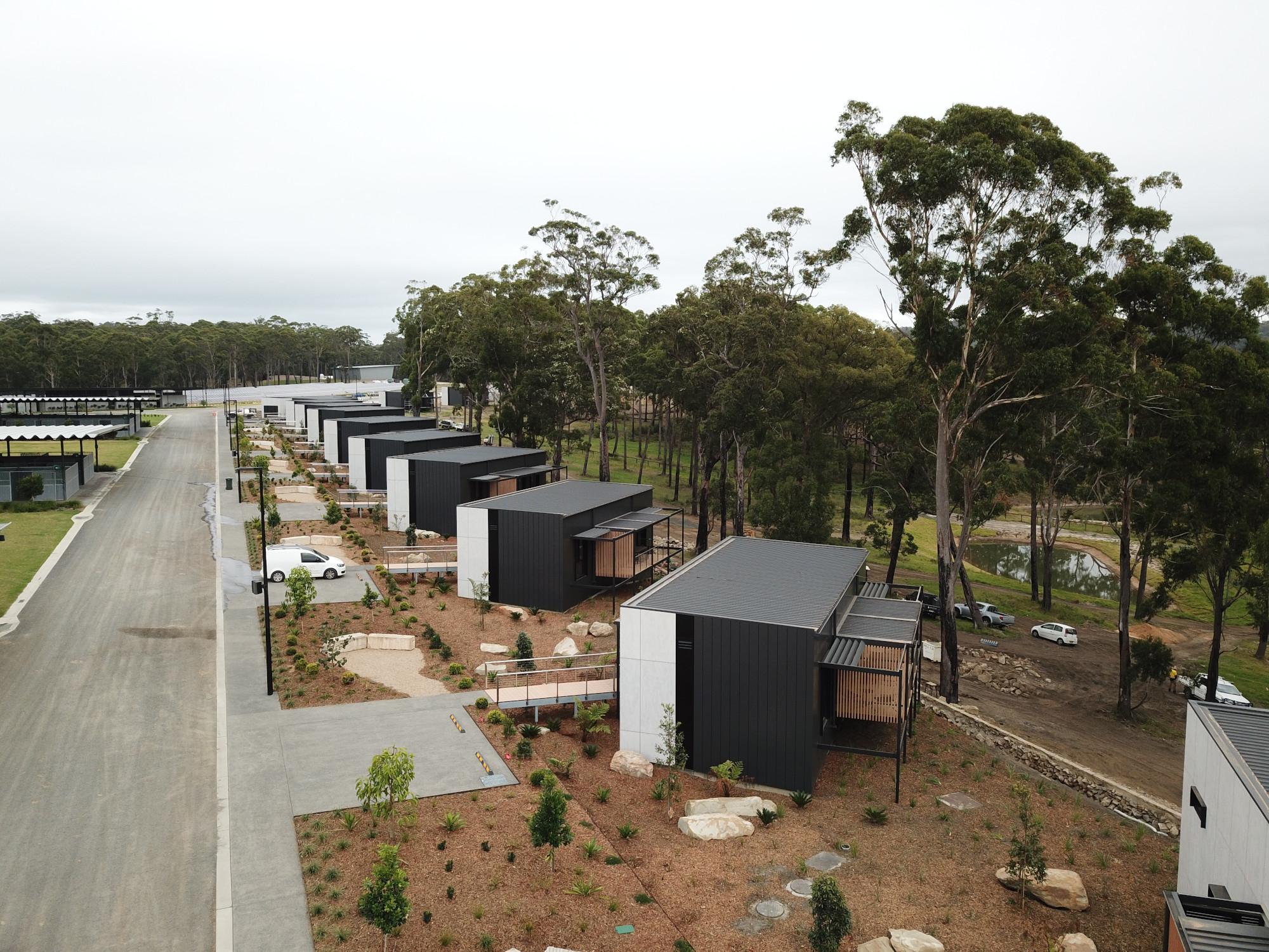 1-Site-Cabins