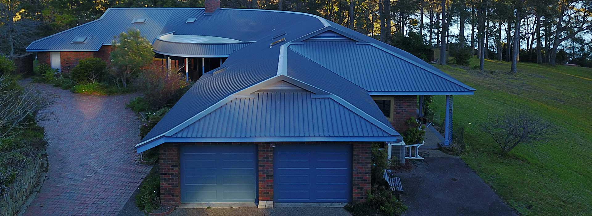 Bay Amp Coast Metal Roofing Pty Ltd Batemans Bay