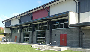 Edmond Rice College