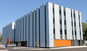 Health Hub Canberra University