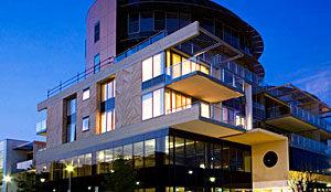 Pearl Apartments Kingston