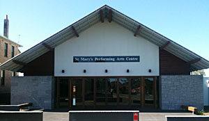 St Marys Moruya