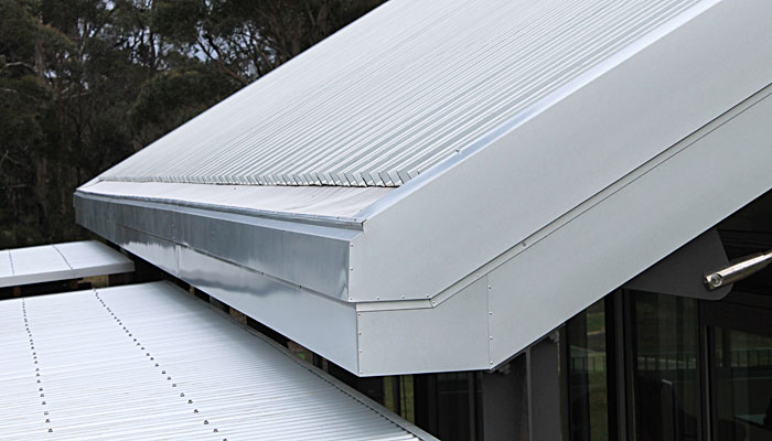 Guttering Bay Amp Coast Metal Roofing Pty Ltd