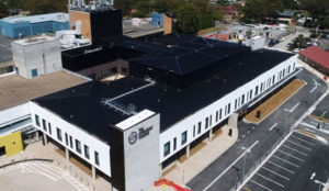 Sutherland Hospital Richard Crookes Constructions