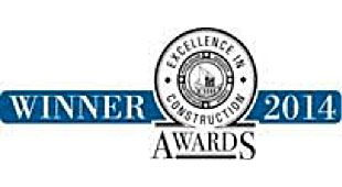 Excellence in Construction Awards 2014
